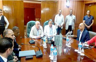 30 مليون يورو لتطبيق منظومة التأمين الصحي الجديد في بورسعيد
