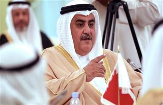 وزير خارجية البحرين يدعو لتجميد عضوية قطر في مجلس التعاون الخليجي