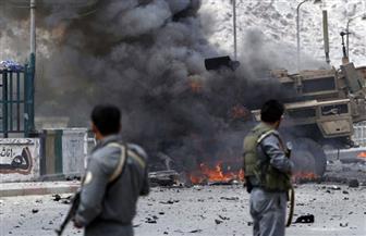 مقتل شخصين على الأقل في انفجار سيارة مفخخة وهجوم مسلح على سجن بأفغانستان