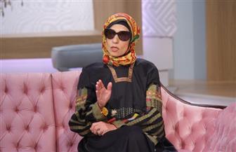 """ابنة نجيب محفوظ لـ""""بوابة الأهرام"""": هذه شروط أسرة """"أديب نوبل"""" لإنتاج فيلم أو مسلسل عن حياته"""