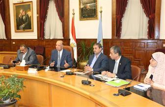 القاهرة تدرس مشروعات للتحكم في شبكات الإنارة إلكترونيًا