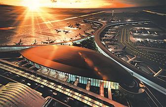 بعد توقف 27 عامًا.. انطلاق أولى رحلات الخطوط السعودية الرسمية إلى العراق
