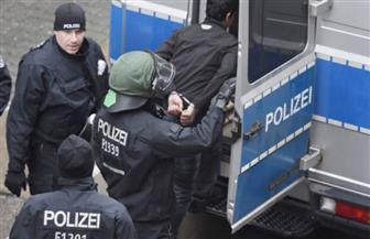 القبض على سوري للاشتباه في إعداده لعملية إرهابية في ألمانيا