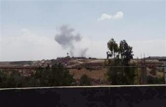 تجدد القصف الإسرائيلي على قطاع غزة