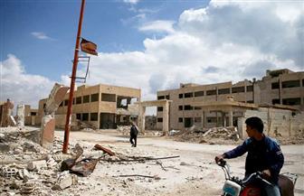 المرصد السوري: ضربات جوية أصابت بلدتين بالغوطة.. ومصدر بالجيش ينفي