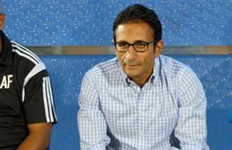أحمد سامي يختار 18 لاعبًا في طلائع الجيش أمام النصر