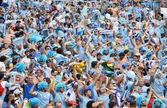 """النيابة العامة في أوروجواي توصي بحرمان """"أولتراس"""" من حضور المباريات"""