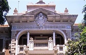 استئناف مشروع ترميم قصر الشناوي الأثري بالمنصورة خلال الفترة المقبلة