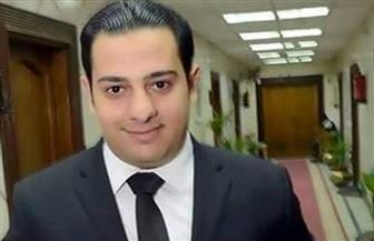 محمد الحايس: أشعر بالفرحة للقصاص لدماء الشهداء وإعدام الإرهابي المسماري