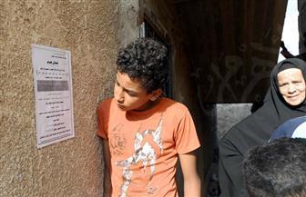 """الإسكان: بدء نقل 100 أسرة من """"القطامية"""" لـ""""الأسمرات"""" 6 نوفمبر المقبل"""