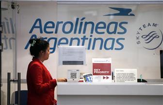 قبل أيام من قمة العشرين.. شركة الطيران الأرجنتينية تلغي رحلاتها بسبب الإضراب