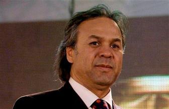 رابح ماجر: منتخب مصر الأقرب للتتويج بكأس الأمم الإفريقية