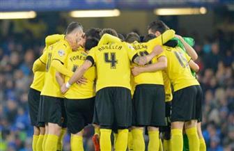 اتحاد الكرة الإنجليزي يدين فريقي واتفورد وستوك ويقرر إيقاف ديني 3 مباريات