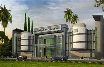 """""""الأعلى للجامعات"""" يوافق على لائحة كلية علوم الأرض بجامعة بني سويف"""