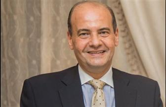 السفير سامح أبو العينين مساعدًا لوزير الخارجية لمعهد الدراسات الدبلوماسية