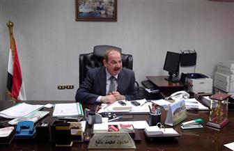 """رئيس """"الصرف الصحي"""" يشيد بدور كلية الهندسة في التصدي للنوات وموسم الأمطار"""