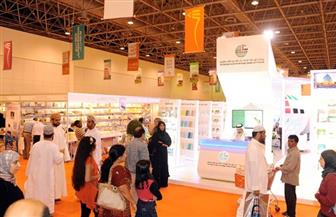 1600 فعالية ثقافية وفنية للأطفال حول العالم بمعرض الشارقة الدولي للكتاب