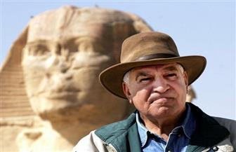 """زاهي حواس: فرعون مصر """"مش وليد"""".. و""""الهلالي"""" يتحدث عن بعض الأمور دون علم"""