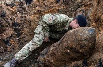 بريطانيون يعودون لمنازلهم بعد التخلص من قنبلة تعود للحرب العالمية الثانية