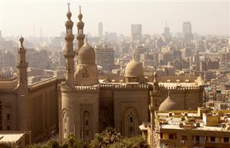 """""""الأوقاف"""": الانتهاء من المرحلة الأولى لصيانة مسجد الرفاعي بتكلفة 12 مليون جنيه"""