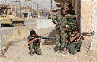 """القوات الجوية العراقية تشن ضربات على موقع لـ""""داعش"""" داخل سوريا"""