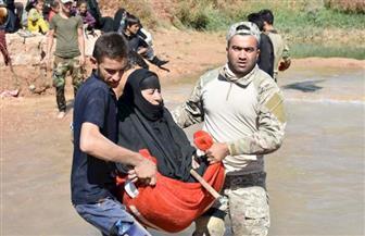 الجيش العراقي يعلن تحرير ناحية الرياض بالكامل
