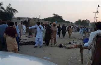 مقتل 5 أشخاص في هجوم مسلح بجنوب غرب باكستان