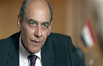 """نقيب الممثلين يكشف لـ""""بوابة الأهرام"""" حقيقة وفاة الفنان أحمد بدير"""