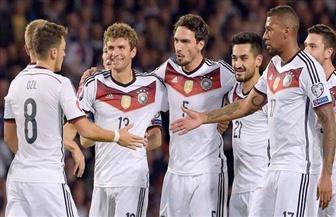 ألمانيا تلتقي فرنسا الشهر المقبل استعدادًا لكأس العالم 2018