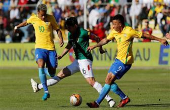 البرازيل تتعادل بدون أهداف مع بوليفيا في تصفيات أمريكا اللاتينية لمونديال 2018