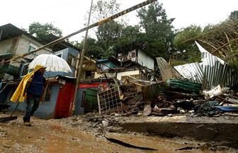 """العاصفة الاستوائية """"نيت"""" تتجه نحو الولايات المتحدة بعدما قتلت 23 شخصا بأمريكا الوسطى"""