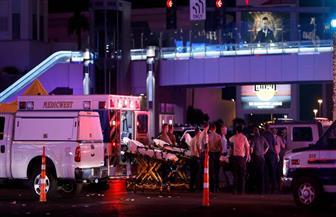 الشرطة الأمريكية: منفذ اعتداء لاس فيجاس أطلق أكثر من 1100 طلقة