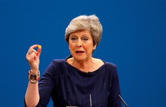 تيريزا ماي تلجأ لماكرون للوصول لتفاهم حول مفاوضات الخروج من الاتحاد الأوروبي
