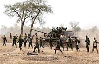 اتفاق لوقف إطلاق النار بين الأطراف المتحاربة بجنوب السودان