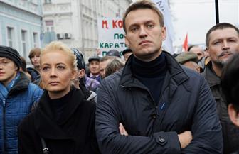 """المعارضة الروسية تخطط لتنظيم مظاهرات حاشدة في عيد ميلاد """"بوتين"""""""