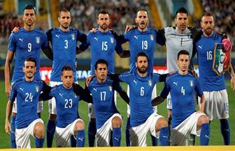 إيطاليا تتعثر وتتعادل مع مقدونيا 1/1 فى تصفيات المونديال
