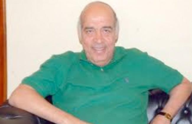 علي أبو جريشة لا توجد أزمة في مواجهة الأهلي بالإسماعيلية