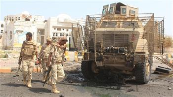 الجيش اليمني يُسيطر على مديرية الخوخة جنوب الحديدة