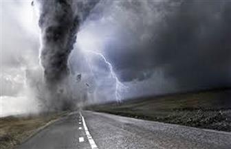 """""""نيت"""" يضرب ساحل الخليج بالولايات المتحدة كإعصار من الفئة الأولى"""