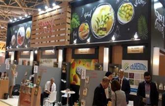 ننشر تفاصيل مشاركة الشركات المصرية بأكبر معرض للصناعات الغذائية بألمانيا