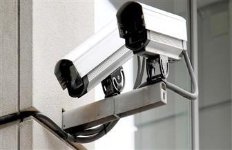 حجز دعوى كاميرات المراقبة للتقرير