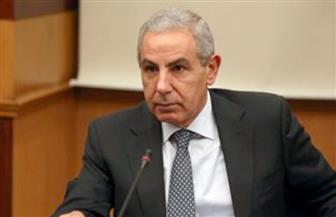 """وزير التجارة والصناعة يُكرم 10 فائزين بمسابقة """"بوابة الابتكار"""""""