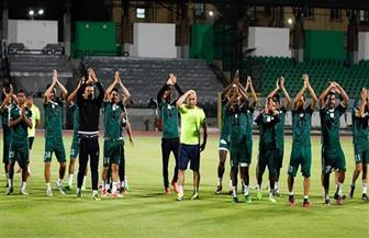 المصري يكتسح المقاصة برباعية في الدوري
