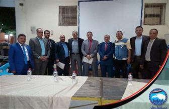 """""""مستقبل وطن"""" بالجيزة يُقيم ندوة بمناسبة ذكرى حرب أكتوبر المجيد"""