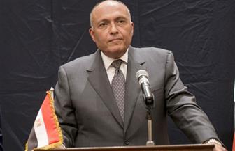 """الليلة.. وزير الخارجية يكشف كواليس معارك مصر في """"اليونيسكو"""" مع """"كل يوم"""""""