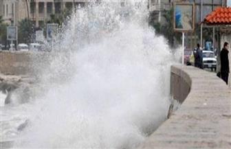 طوارئ بالإسكندرية استعدادًا لنوات الشتاء