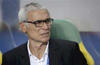 كوبر: منتخب مصر يتشكل من أفضل لاعبي العالم سلوكًا وإخلاصًا لبلدهم