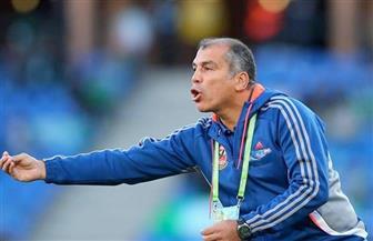 محمد يوسف: لن أرحل ومستمر في تدريب بتروجيت