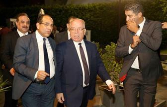 """افتتاح مهرجان """"الإسكندرية السينمائي"""" بحضور وزير الثقافة حلمي النمنم  والمحافظ"""