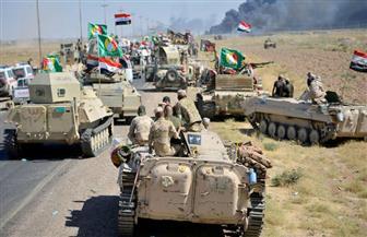 الجيش العراقي يدفع بتعزيزات عسكرية إلى الشريط الحدودي مع سوريا